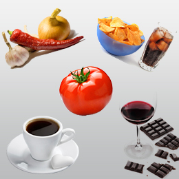 heartburn food 1